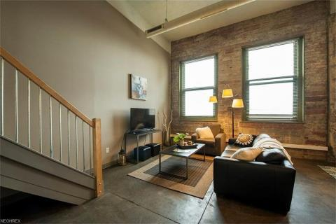 Condo downtown cleveland oh living rm American Book.jpg