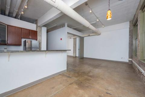 high end downtown cleveland oh Condo Unit-405